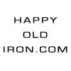 Happy Old Iron