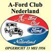 A ford Club Nederland