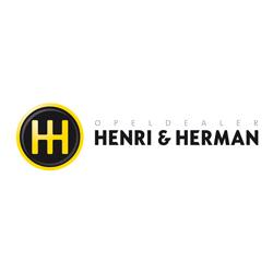 Henri & Herman Opeldealer