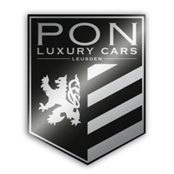 Pon Luxury Cars